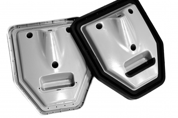 Plastic Overmolding | Overmolding Design | Substrate Molding